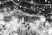 Bohemian Eco-Conscious Wedding by Catia Hasan