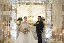 Wedding Of Christiandy & Yuliana by Ohana Enterprise