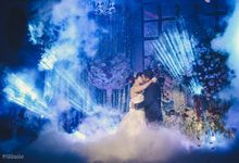 GUNAWAN & VERO WEDDING DAY by Overdream Production