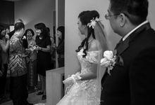 Albert + Cynthia - Wedding day by Spotlite Photography
