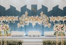 Swissotek PIK by Sky Wedding Entertainment Enterprise & Organizer