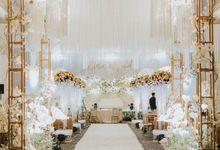 Sheraton Gandaria City by Sky Wedding Entertainment Enterprise & Organizer