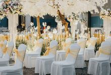 Mercure Alam Sutera by Sky Wedding Entertainment Enterprise & Organizer