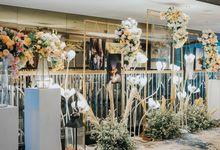 Mandarin Oriental Hotel by Sky Wedding Entertainment Enterprise & Organizer