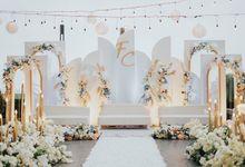 Heroca Ballroom Soho Pancoran by Sky Wedding Entertainment Enterprise & Organizer