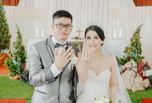 Christine & Christian by Xion Pictura
