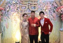 MC Sangjit Grand Mercure Kemayoran Jakarta - Anthony Stevven by Anthony Stevven