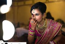 Yaari Dosti Shadi by Makeovers By Kamakshi Soni