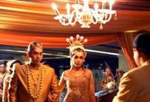 Wita - Yosua's The Wedding by Petrichor Indonesia