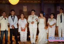 Wedding Bunga by Nagisa Bali