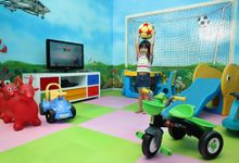 Kids Corner by Kokonut Suites Hotel