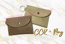 Cardholder CCK by Veddira Souvenir