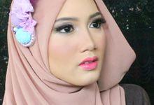 Flawless Beauty (2) by Makeup by Ziamafada