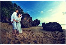 Pre Wedding Of Budi & Dian by GRAINIC Creative Studio