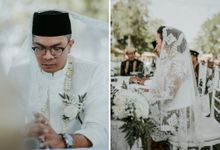 The Wedding of Chitra & Dio by Bali Eve Wedding & Event Planner