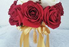 Pastel Decoration by Dandelion Flower Specialist