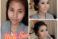 Meli Soe Make Up Artist by Meli Soe Make Up Artist