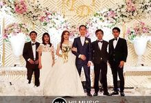 Wedding Reception Events (With Clients) by Hi! Music Entertainment