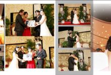 The Wedding of Teguh & Vina by Bali Fiesta Wedding Organizer