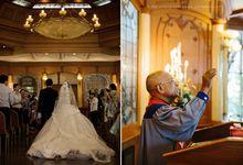 Daniel Ing | Surabaya Wedding by Carol by PYARA