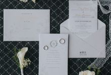 F&P Wedding by Kanoa