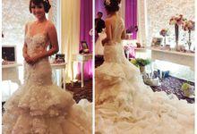 Cynthia Tan by Cynthia Tan