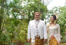 Wedding Of Calvin & Dita by Ohana Enterprise