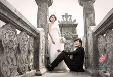 Pre wedding / Engagement / Wedding by Shooting Stars