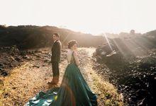 PREWEDDING OF GARRY & CYNTHIA by Jessica Cendana
