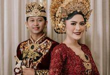 Komang Leonytha Sara by Jakahong