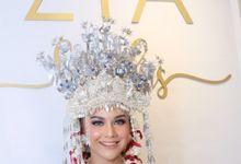 Palembang Bride by Zia Brides Make Up Artist & Kebaya