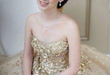 Makeup Portfolio by Mayke Profesional Make Up