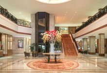 Lobby by Marco Polo Plaza Cebu
