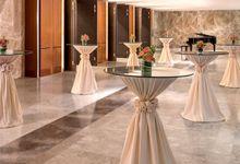 Ballrooms by Marco Polo Plaza Cebu