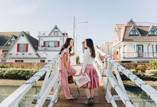 Memorable Los Angeles by SweetEscape
