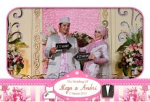 Wedding by Fotodoeloe Photobooth