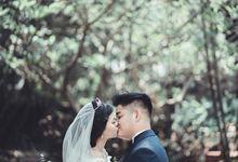 05.05.18 - The Wedding Of Bima & Celia by Sugarbee Wedding Organizer