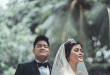 05.05.18 - The Wedding Of Bima & Celia by Sugarbee Wedding Organizer
