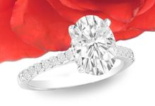 Diamond Engagement Rings by Inter-Continental Jewelers