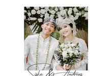 Siska & Andreas | 27.06.2020 by Cerita Kinarya