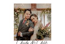 Gendis & Galih   26 Desember 2020 by Cerita Kinarya