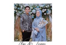 Nisa & Lingga   21 Februari 2021 by Cerita Kinarya