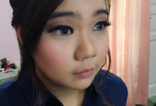 Make up for graduation by cerrytan