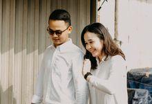 Prewedding Sheila & Gatot by PuremomentID