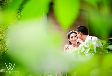 Engagement | Erick & Tetty by The Wagyu Story