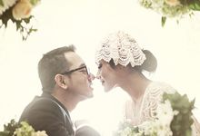Prewedding II by The Portrait Photography