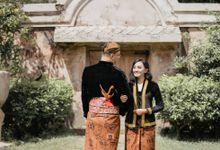 Johan & Tiara by Flexo Photography