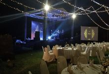 gala diner & meeting group yejiange by elexart Production