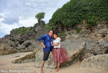 Linda and Philip Pre Wedding by Resy Photography