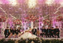 Wedding Oki & Elvi by Fenny Yang Wedding Planner